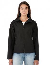 Woman Karmine Softshell-Jacket