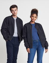 Frankie Bomber Jacket