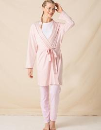 Ladies` Robe